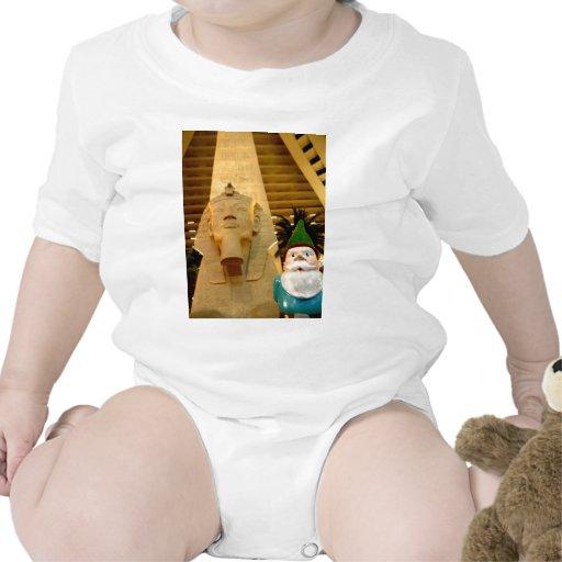 Esfinge y Sam Camiseta