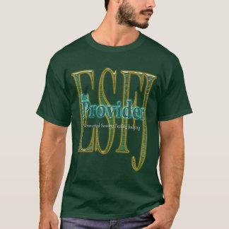 ESFJ theProvider T-Shirt