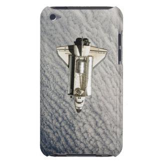 Esfuerzo 13 del transbordador espacial funda para iPod de Case-Mate