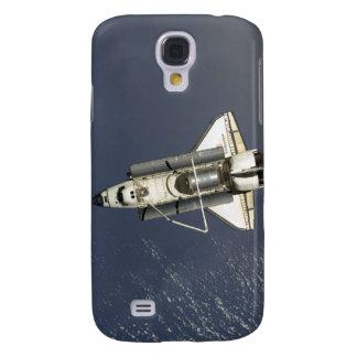 Esfuerzo 15 del transbordador espacial funda samsung s4