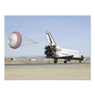 Esfuerzo 19 del transbordador espacial fotografías
