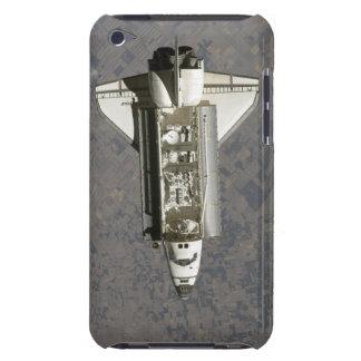 Esfuerzo 7 del transbordador espacial funda para iPod de Case-Mate