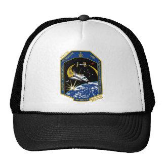 Esfuerzo del STS 126 Gorras