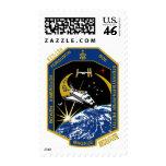Esfuerzo del STS 126 Sellos
