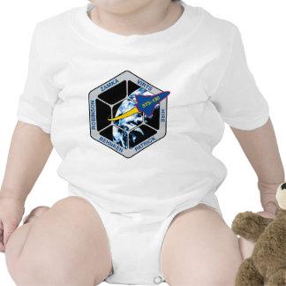 Esfuerzo del STS 130 Trajes De Bebé