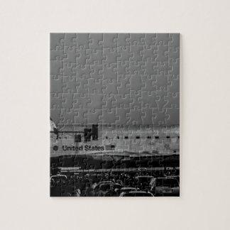 Esfuerzo del transbordador espacial en el foro puzzles con fotos