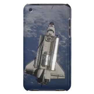 Esfuerzo del transbordador espacial funda para iPod de Case-Mate