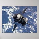 Esfuerzo del transbordador espacial (STS-130) Impresiones