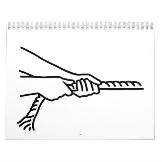 Esfuerzo supremo calendario