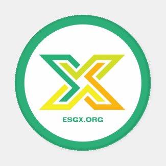 ESGX community coasters