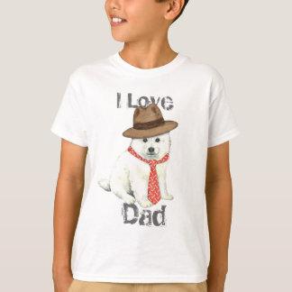 Eskie Dad T-Shirt