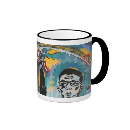 Eskie Mug