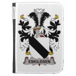 Eskildsen Family Crest Case For Kindle