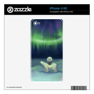 eskimo02.jpg iPhone 4S skin
