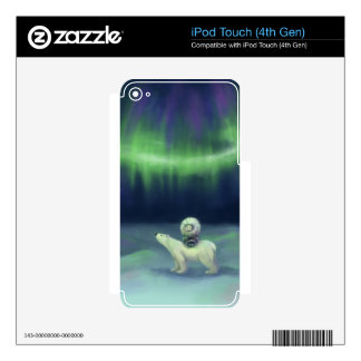 eskimo02.jpg iPod touch 4G decal