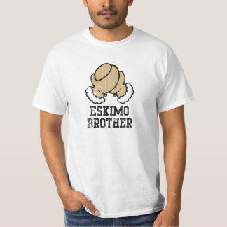 Eskimo Brother T-Shirt