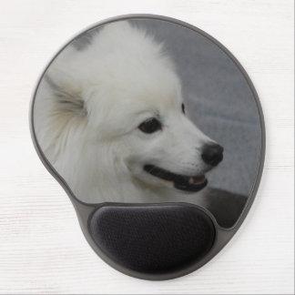 Eskimo Dog Gel Mouse Pads