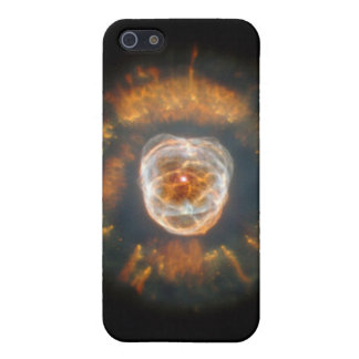 Eskimo Nebula Caldwell 39 Cover For iPhone SE/5/5s
