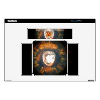 Eskimo Nebula Hubble Space Skin For Mac Mini