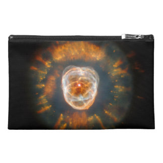 Eskimo Nebula (Hubble Telescope) Travel Accessories Bags