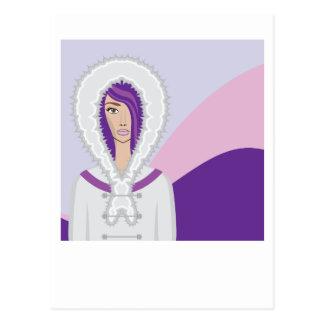 Eskimo.pdf Postcard