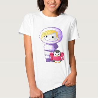 Eskimo Pó Shirt