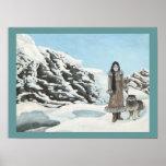 Eskimo Print