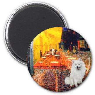 Eskimo SPitz 1 - Terrace Cafe Magnet