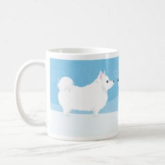 EskiSnow Coffee Mug