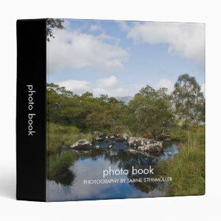 Esknamucky Glen Photo Book Binder