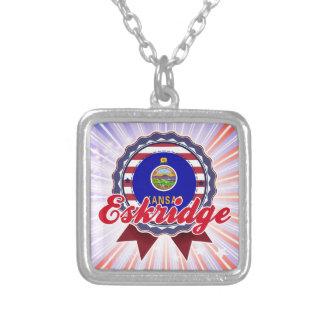 Eskridge KS Custom Necklace