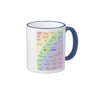 ESL coffee mug