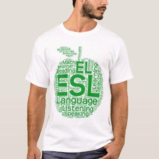ESL Men's Basic T-Shirt