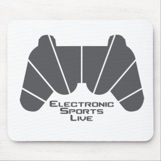 ESL Mousepad