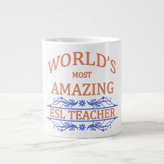 ESL Teacher Large Coffee Mug