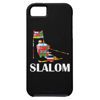 Eslalom Funda Para iPhone SE/5/5s