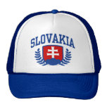 Eslovaquia Gorra