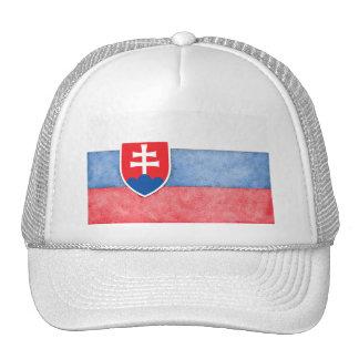Eslovaquia Gorras De Camionero