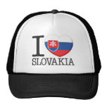 Eslovaquia Gorros