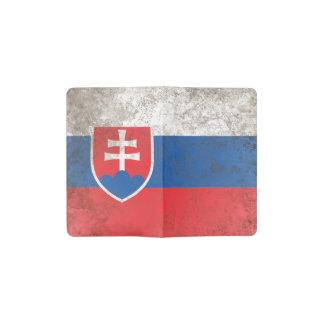 Eslovaquia Libreta De Bolsillo Moleskine