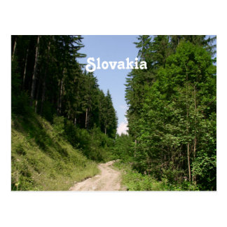 Eslovaquia Postales
