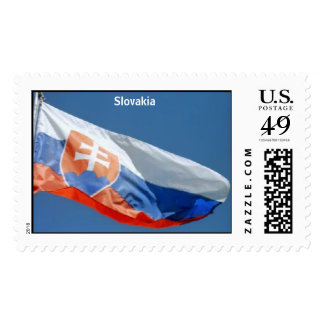 Eslovaquia Envio