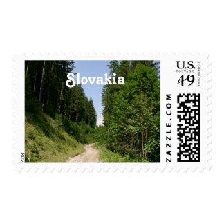 Eslovaquia Sellos