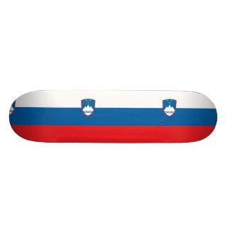 Eslovenia, Eslovaquia Patin Personalizado