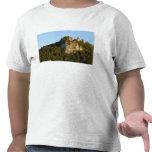 Eslovenia, sangrada, lago sangrado, castillo sangr camisetas