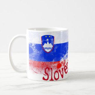 Eslovenia Taza Clásica