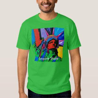 ESM shirt in green