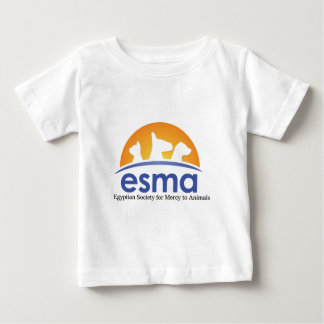 ESMA for Tots Baby T-Shirt