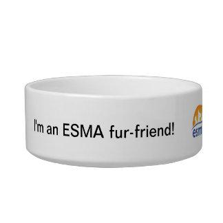 ESMA Fur-Friends Bowl
