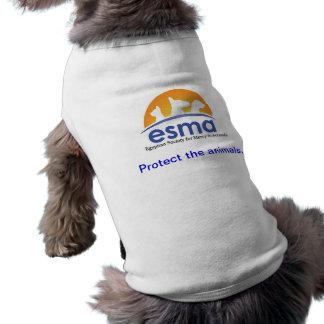 ESMA Pet Sweaters Pet Clothing